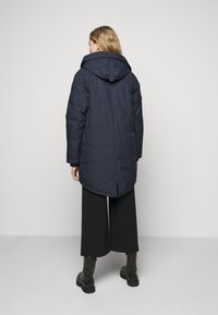 Belstaff - SCOUT - Down coat - deep navy - 2