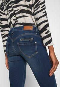Freeman T. Porter - ALEXA SLIM - Slim fit jeans - frenchy - 5