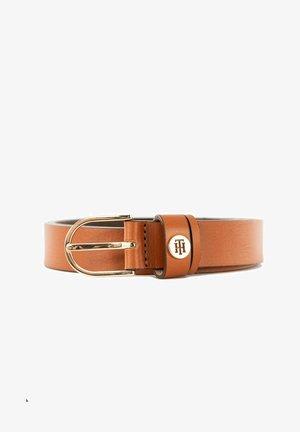 Belt - marron