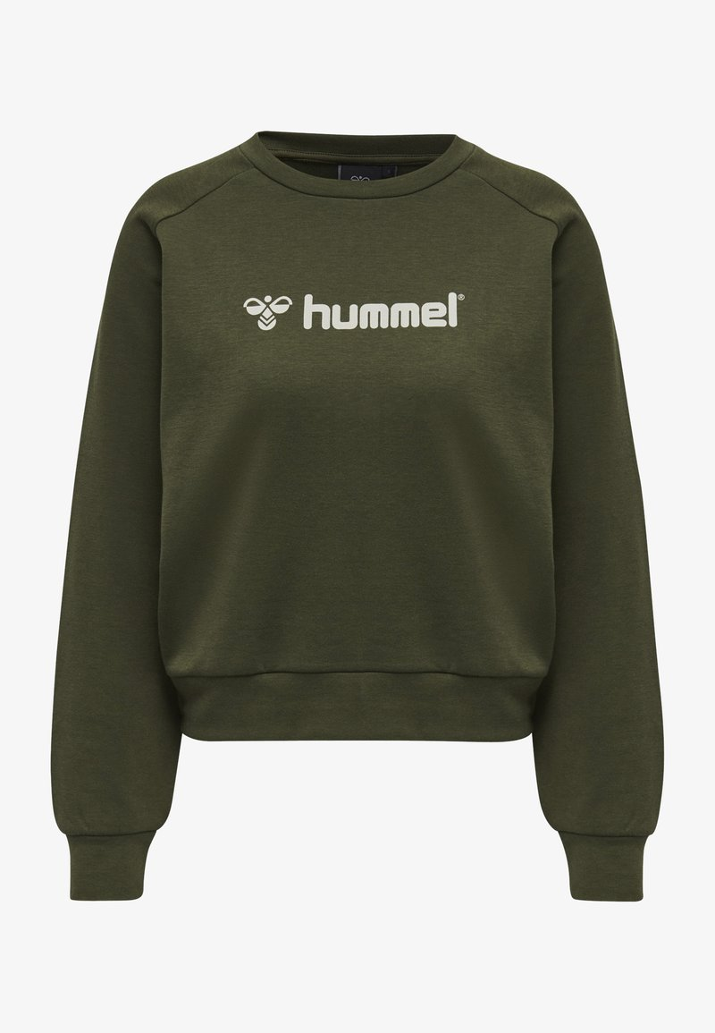 Hummel - Sweatshirt - forest night