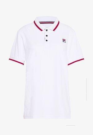 PIRO - Sports shirt - white