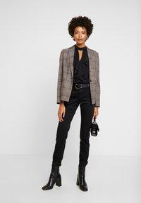 NAF NAF - Jeans Skinny Fit - noir - 1
