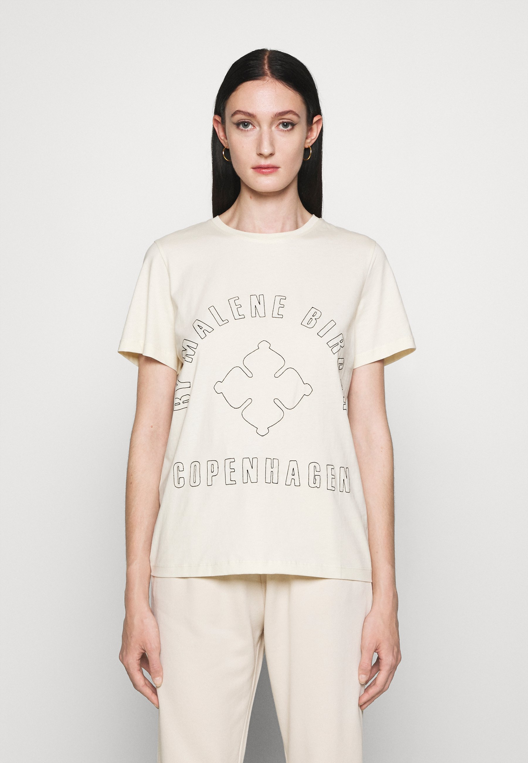 Women DESMOS - Print T-shirt