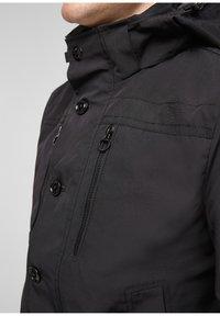 s.Oliver - Summer jacket - black - 3
