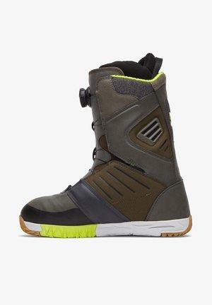 JUDGE - BOA - Snowboots  - green
