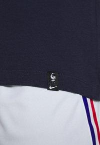 Nike Performance - FRANKREICH - Landsholdstrøjer - blackened blue - 5