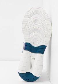 Nike Sportswear - AIR MAX 200 - Sneakersy niskie - photon dust/valerian blue/white/vivid purple - 6