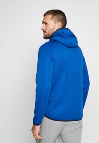 Under Armour - Felpa con cappuccio - american blue - 2