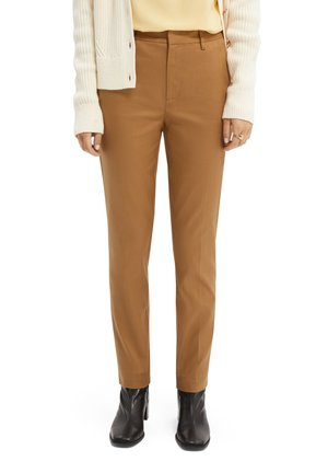BELL STRUCTURED - Chino - sand