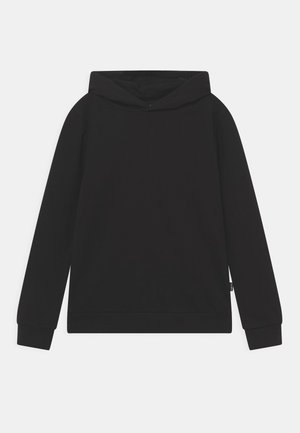 NKFNASWEAT HOOD - Sweater - black