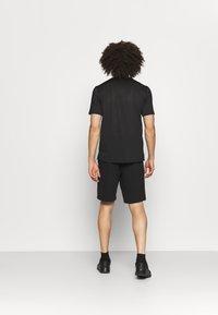 Calvin Klein Performance - SHORTS - Pantaloncini sportivi - black - 2