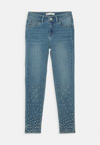 Levi's® - 710 SUPER SKINNY FIT - Jeans Skinny - sparkly night - 0