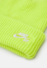 Nike SB - FISHERMAN BEANIE UNISEX 3 PACK - Beanie - cyber/white - 2
