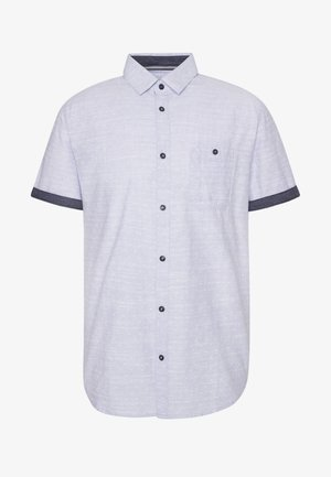 RAY SLUB  - Shirt - blue