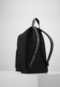 Calvin Klein Jeans - CAMPUS - Reppu - black - 3