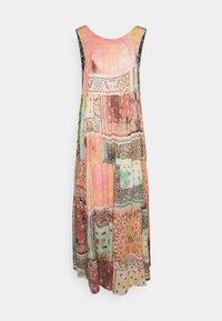 Free People - BANDANA RAMA DRESS - Maxi dress - multi combo - 1