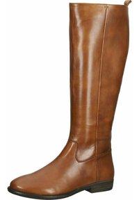 SPM Shoes & Boots - Laarzen - cognac leather - 2