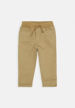 TODDLER BOY STRETCH - Chinos - new british khaki