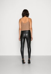 AllSaints - CORA  - Leggings - black - 2