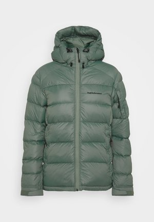 FROST JACKET - Down jacket - fells view