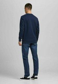 Jack & Jones - 2PACK - Sweatshirt - black - 2