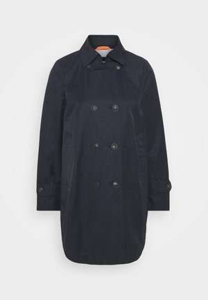 CITY - Krátký kabát - marine