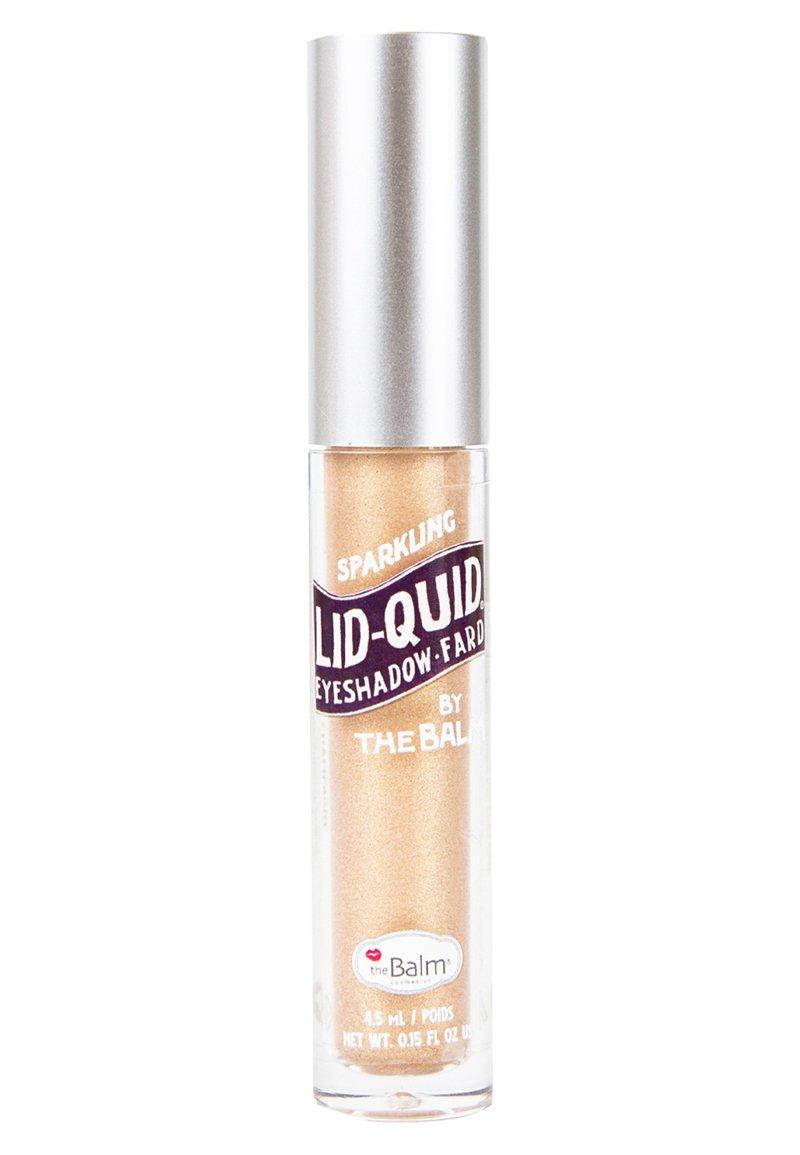 the Balm - LID-QUID - Eye shadow - champagne