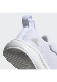 adidas Performance - FORTARUN AC SHOES - Neutral running shoes - ftwr white/ftwr white/grey two - 6