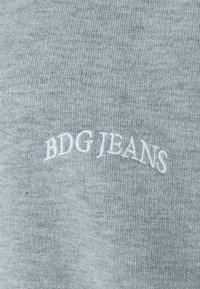 BDG Urban Outfitters - ZIP THROUGH HOODIE - Hettejakke - blue - 6