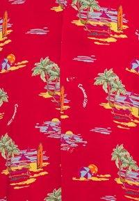 Carhartt WIP - BEACH - Shirt - etna red - 7