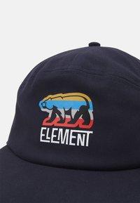 Element - PREEM UNISEX - Cap - eclipse navy - 3
