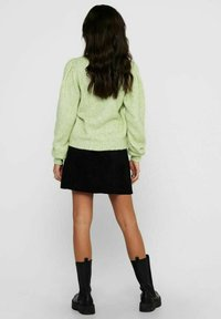 ONLY - Cardigan - pastel green - 2