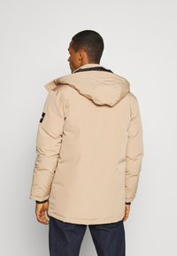 PARELLEX - GALACTIC TECH JACKET - Winterjas - sand - 3