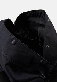 Carhartt WIP - VERNON TRAVEL BAG UNISEX - Weekend bag - soot - 2