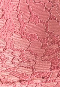 Anna Field - STELLA 2PP TRIANGLE BRALETTE - Korzet - green/pink - 6