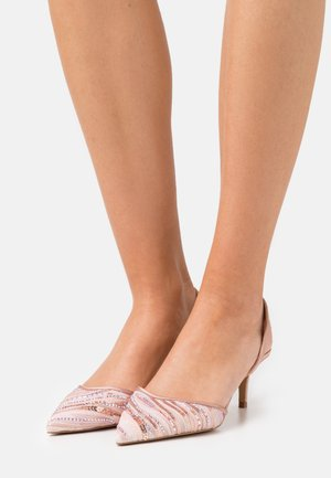 KEDITHIEL - Tacones - light pink