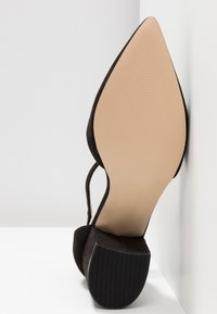 Bianco - BFDIVIVED  - Classic heels - black - 6