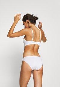 Marks & Spencer London - KNICKER 5 PACK - Kalhotky - nude mix - 2