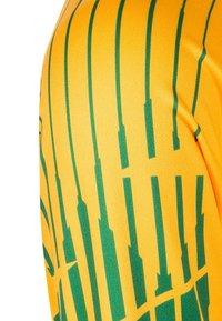 Nike Performance - GARDIEN II - Goalkeeper shirt - yellow - 2