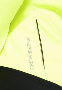 Gore Wear - THERMO  - Softshelljakke - neon yellow/black - 3