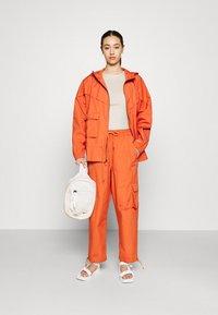 Nike Sportswear - TANK - Top - coconut milk/white - 1