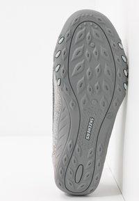 Skechers Wide Fit - SYNERGY 3.0 - Zapatillas - grey - 6