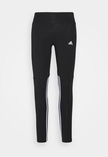 LEG - Legging - black