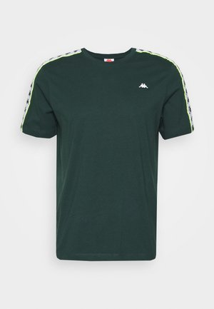 HANNO TEE - Print T-shirt - ponderosa pine