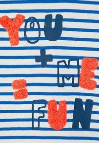 Name it - GESTREIFTES - Long sleeved top - imperial blue - 3