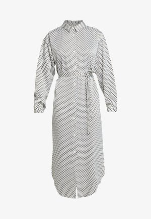 KIMORA KARMA DRESS - Maxi dress - ecru