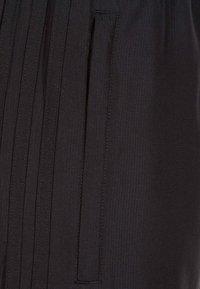 adidas Performance - CONDIVO 18 TRACKSUIT BOTTOMS - Tracksuit bottoms - black/white - 2