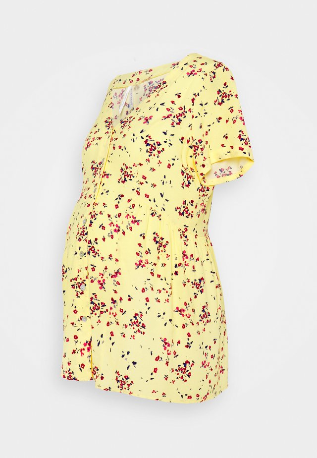 EMERY - Blouse - yellow