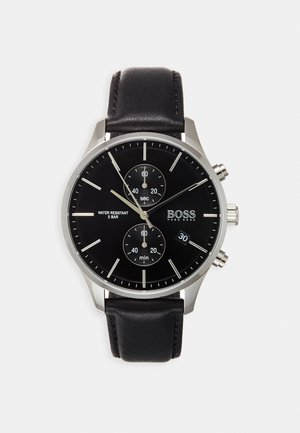 ASSOCIATE - Chronograph watch - schwarz