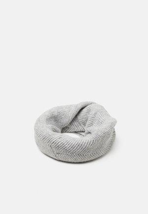 Kruhová šála - grey